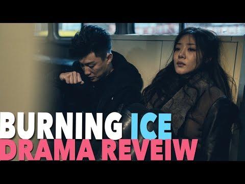 Burning Ice -