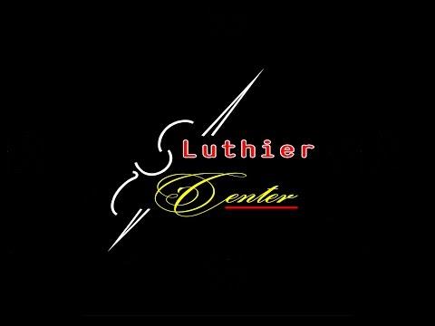 Luthier Center a Arte de Conserta Instrumentos  de Cordas