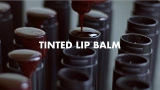 How To Make: Vegan Tinted Lip Balm