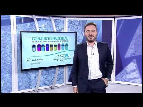 Jornal de Sábado | 04/06 | 3º Bloco