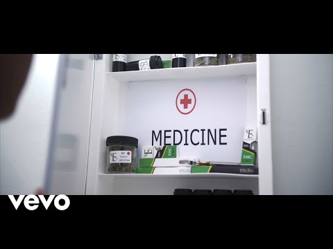 Jada Kingdom - Medicine (Official Video)
