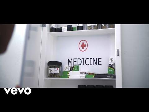 Jada Kingdom - Medicine
