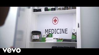 Смотреть клип Jada Kingdom - Medicine