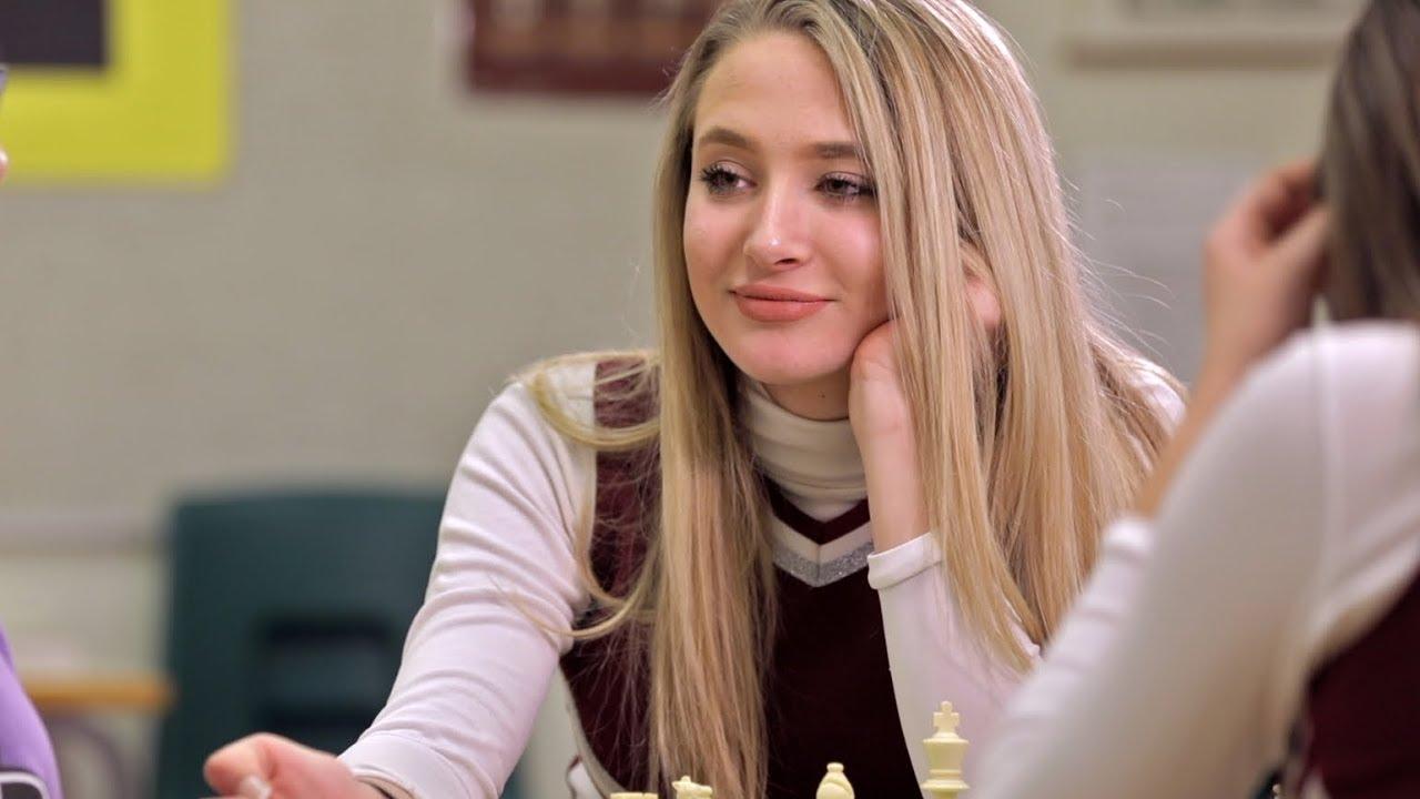 "Download Cheerleaders in the Chess Club | Season 2 ""Romance"""