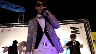 2013/2/1 JPM365改版台南 影片最後王子自拍 JPM-Singing 4 love(1080HD)