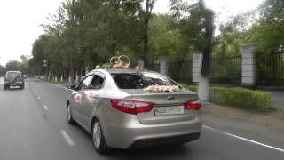свадьба г. Новотроицк