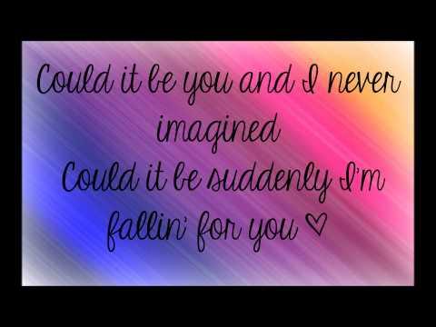 Christy Carlson Romano Could It Be Lyrics