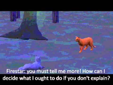 Warrior Cats Power Of Three Video Game