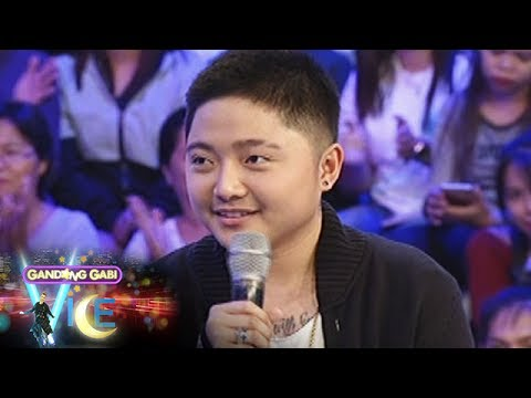 GGV: Jake Zyrus still watches Charice's performances