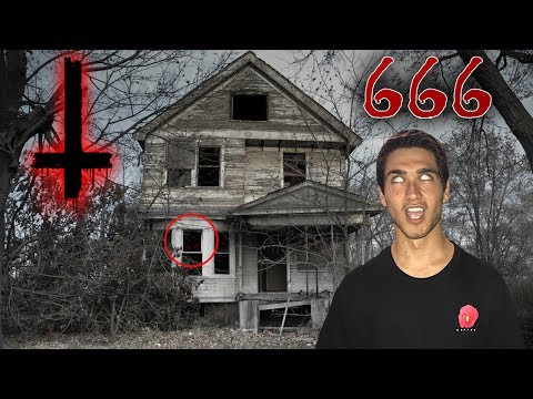 Thumbnail: (EVIL PROOF) WE WENT BACK TO THE HOUSE... YOU WONT BELIEVE WHAT WE FOUND