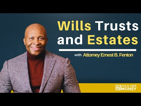 How To Set Up Your Estate Plan The Right Way