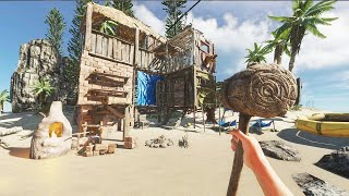 Top 10 Survival Oṗen World Crafting Games for Android & iOS 2021