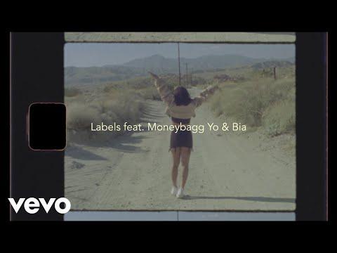 Kiana Ledé - Labels. (Lyric Video) ft. Moneybagg Yo, BIA