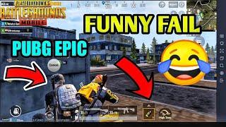 PUBG MOBILE | PUBG FUNNY MOMENTS  | EPIC FAILS \u0026 WTF MOMENTS😂MSHAH GAMER