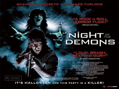 Download Movie Review: Night of the Demons (2009)