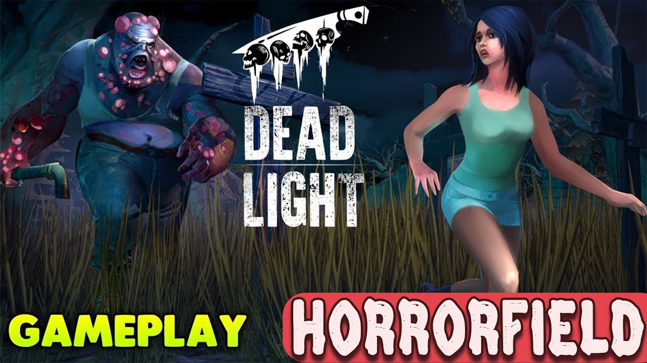 Dead Light | Newest Horrorfield Game on Android/IOS