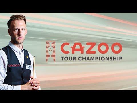 Judd Trump Century Clearance | Cazoo Tour Championship
