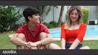 Ananda - Meu olhar (Official Music Video)