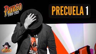 Franco Escamilla: Payaso precuela 1