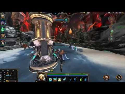 видео: smite thor РАКИ НЕ ТОЛЬКО В ДОТЕ (tfgm) russian gameplay.