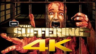 The Suffering |Full HD 1080p | Game Movie Walkthrough Gameplay No Commentary