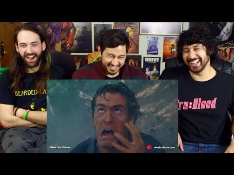 8 MOVIES YOU WRONGLY THOUGHT WERE SEQUELS - REACTION & ANALYSIS!!!