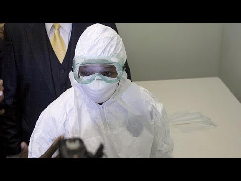 DRC records first case of coronavirus, 11th African country infected