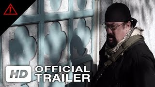 A Good Man - International Trailer (2014) HD