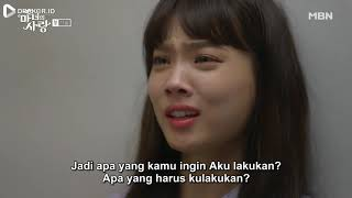Drakor. Id - witch love eps 11{subtitle indonesia}