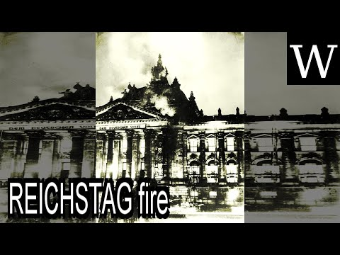 REICHSTAG fire - WikiVidi Documentary