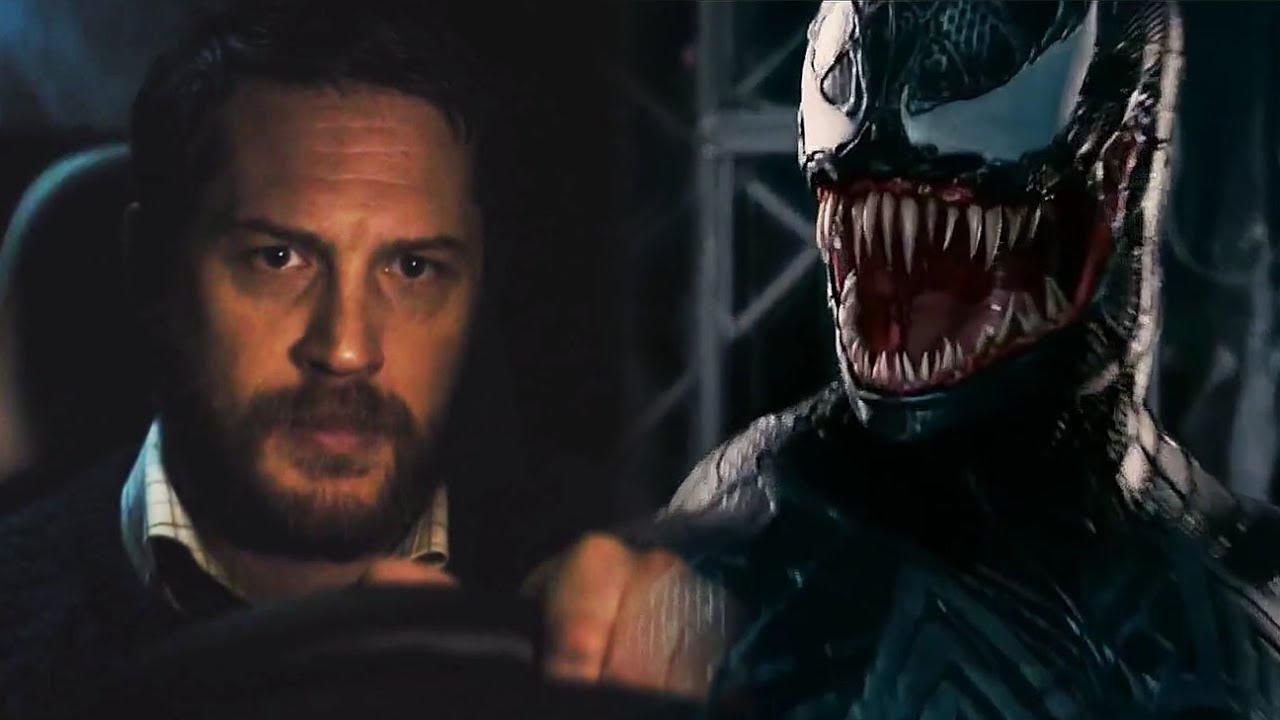 Garrett Hedlund Filmes with venom teaser trailer (2018) - tom hardy, garrett hedlund [fan-made