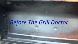Boca Raton Weber Grills, Grill Repair, Grill Parts, And Grill Cleaning