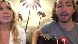 Picture- Kid Rock & Cheryl Crow (Acoustic Cover) Feat. Allie Sealey