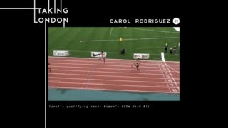 C. Rod Qualifies for London | 2012 Olympic Journey | Taking London Ep. 5