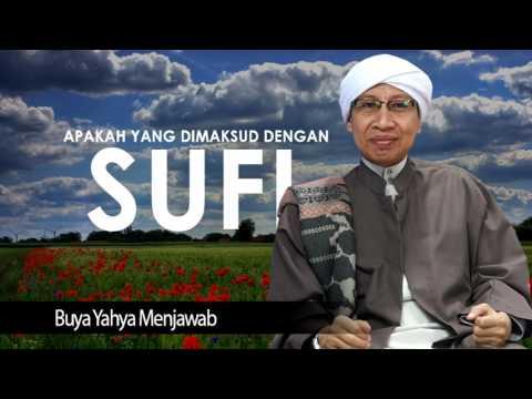 Apakah Yang Dimaksud Dengan Sufi? - Buya Yahya Menjawab