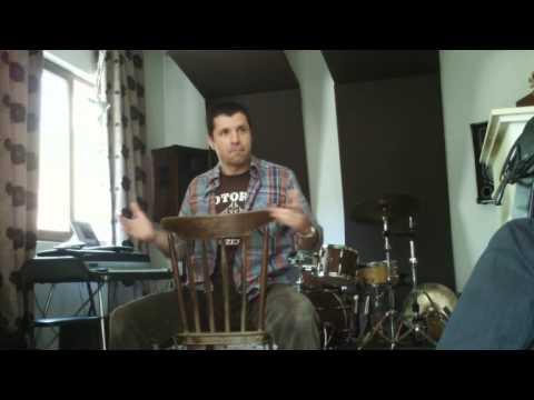 "Borislav Petrov Rhythm Workshops - ""Groove"""