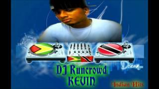 Indian Hits Vol 7 Dj Runcrowd Kevin.wmv