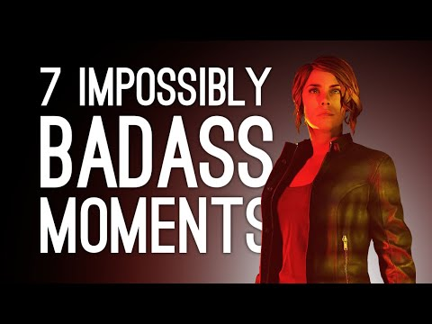 7 Impossibly Badass Moments That Made Us Feel Like Mighty Gods