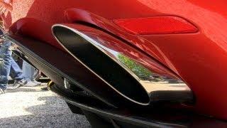 Alfa Romeo Disco Volante 2013 Videos