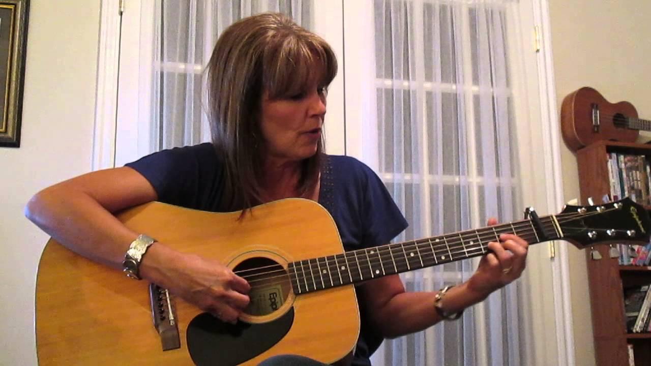 The Call Regina Spektor Guitar Tutorial