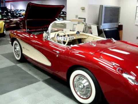 1957 Corvette For Sale Youtube