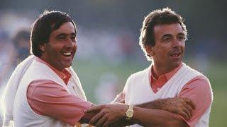 Ryder Cup 1987 - Muirfield