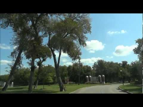Greatwood SugarLand, TX -- Video Tour of Neighborhood