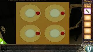 Escape Game 50 rooms 1 level 49 (escape) game