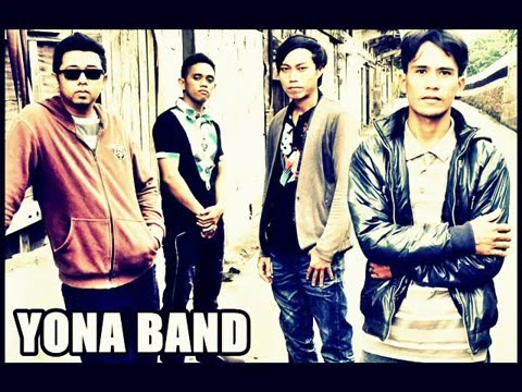 YONA BAND  - inginku