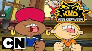 Codename: Kids Next Door Live Stream 24/7 #KND Full Episodes 24/7