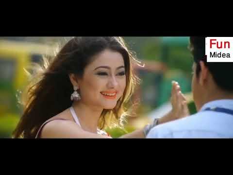Dil Ye Hawa Mein Udne Laga Hai- Official HD Video Songs