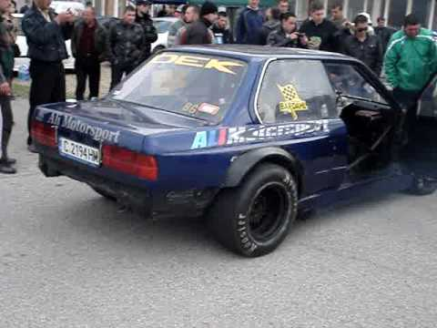 BMW - DRAG RACING SLIVEN - ALI MOTORSPORT