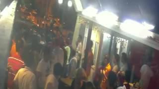 حصرياً ... فيديو محاولة الإعتداء علي نقيب الممثلين أشرف زكي