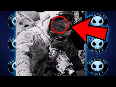 YouTuber tries to prove that the Apollo 17 mission was faked